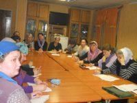 Обучающие семинары в Волжском благочинии