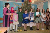 Рождественские мероприятия в Кременской