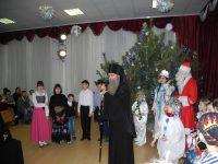 Приходская Рождественская ёлка