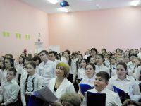 Рождественский хоровой собор в Урюпинске