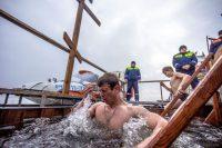 Крещенские купели в Волгоградской области