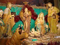 Православные встретили Рождество