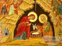 Волжане готовятся встретить Рождество