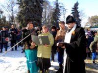 75-летие Сталинградской Победы в Калачёвской епархии