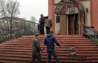 Заявление в связи с нападением на верующих в Кизляре