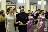 Сретенский бал в Михайловке
