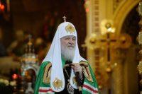 Патриарх Кирилл поздравил с Победой под Сталинградом