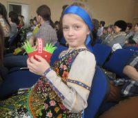 Победители фестиваля «Колокола России»