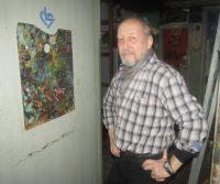 Персональная выставка Владислава Коваля «Твердь»