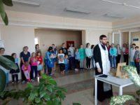 Молебны в медицинских учреждениях