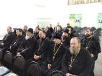 Собрание духовенства