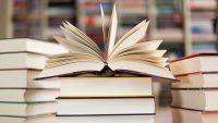 Новые книги в колонии