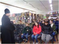 День православной книги, посвящённый святым Борису и Глебу