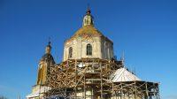 Возрождение храма