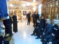 День православной книги в колонии