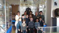 Встреча в музее ВДСК