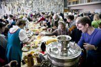 Фестиваль постной кухни прошёл в Волжском