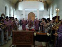 Годовщина Калачёвской епархии