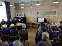 Открытие недели православной книги
